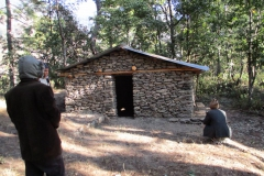 Bulung_6_Saunepani_Chandeshwori  Temple