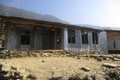 Chilankha_Community Building Construction