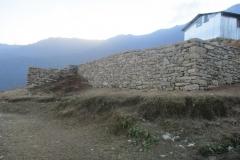 Kalinchowk_9_chepung_Balodaya School_Compound wall