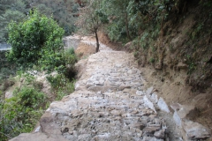 Kalinchowk_Kampole To VDC foot trail