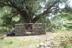 Khopachangu_1_Sorung khola temple