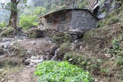 Lamabagar_9_jagat_micro hydro power house