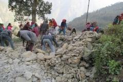 Lamabagar_Public  Building Clearance