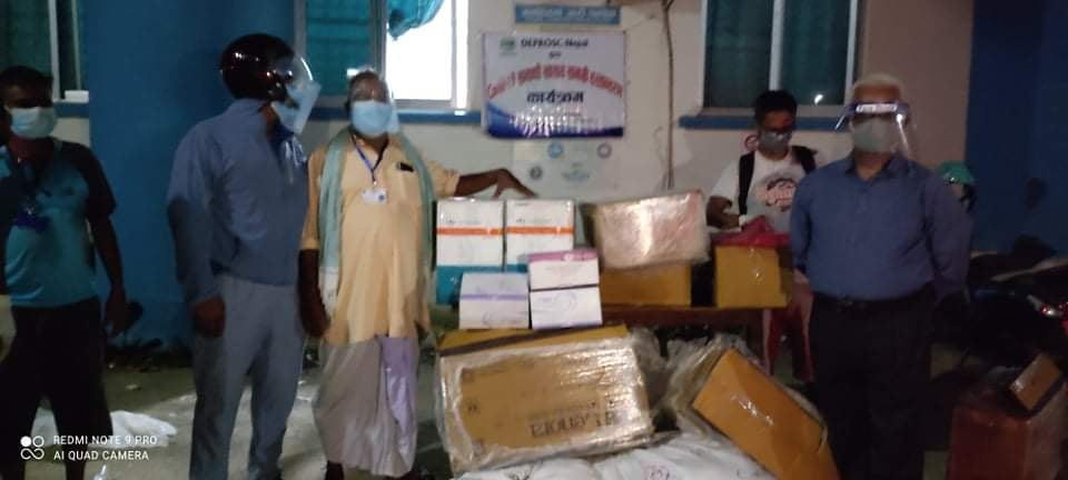 Medical-supplies-being-handed-over-to-Kabilbastu-hospital-in-presence-of-hospital-staffs-and-local-authorities