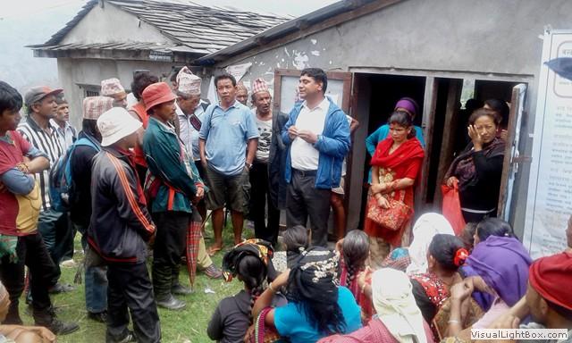 community_consultation_at_gyachok_vdc_gorkha