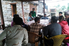consultation_with_focal_person_at_sirdibas_vdc_gorkha