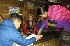 ward_consultation_meeting_at_dyang,_bihi_vdc_gorkha