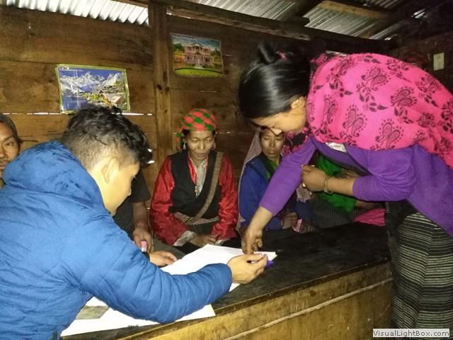 ward_consultation_meeting_at_dyang,_bihi_vdc_gorkha
