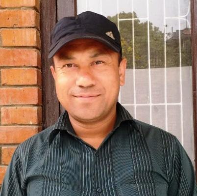 Bhim Bahadur Budathoki