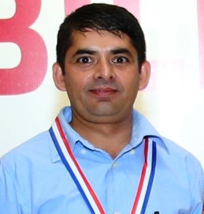 Dipak Khatiwada