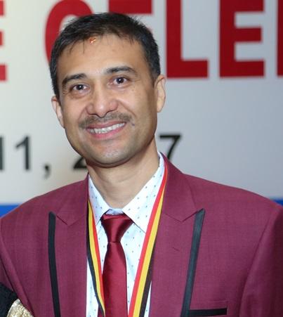 Kailash Rijal