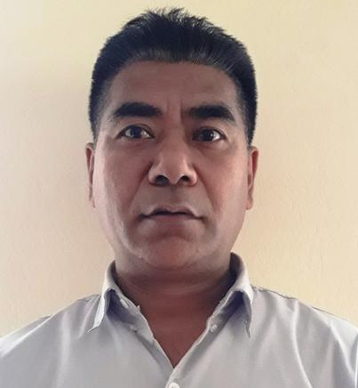 Rajendra Kumar Shrestha