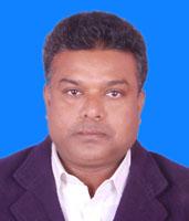 Mr. Rakesh Kumar Mallik