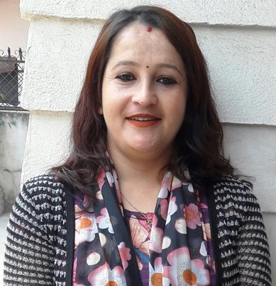 Sarita Thapa
