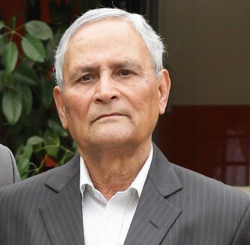 Mr. Shiva Prasad Devkota
