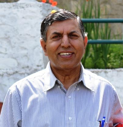 Toyanath Pandey