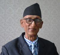 Pitambar Prasad Acharya Executive Director